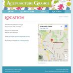 Acupuncture Grange